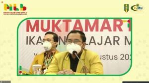 Muktamar Luar Biasa Dibuka, Hafizh: IPM Harus Hadir Sebagai Platform Pelajar