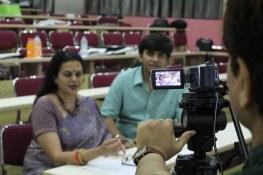 JUDGES INTERVIEW