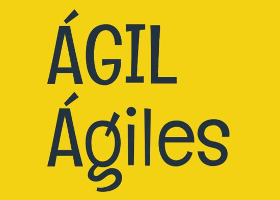 Ágil, Agile, Ágiles ¿Metodología ó es algo más?