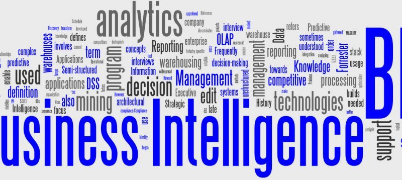 Business Intelligence, Herramientas, Tendencias 2017-2018