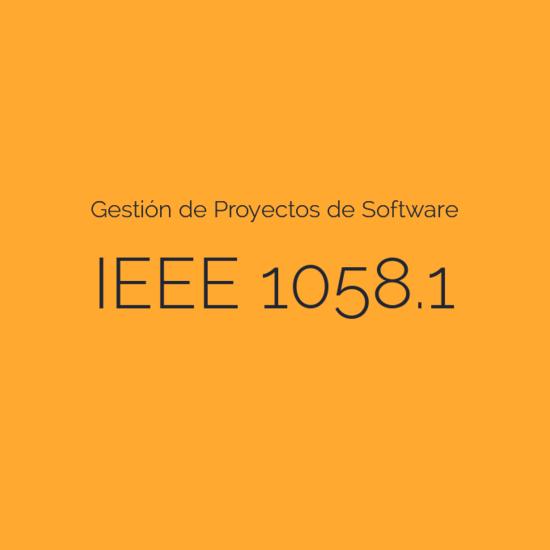 IEEE 1058.1