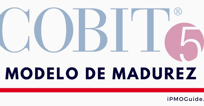 COBIT® – Modelo de Madurez