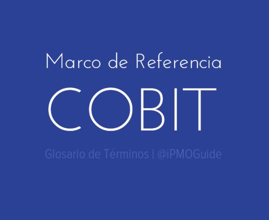 Marco de Referencia COBIT