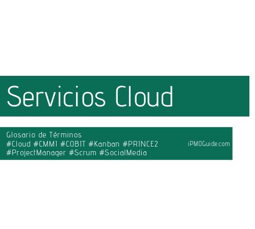 Servicios Cloud