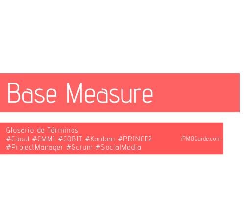 Base Measure