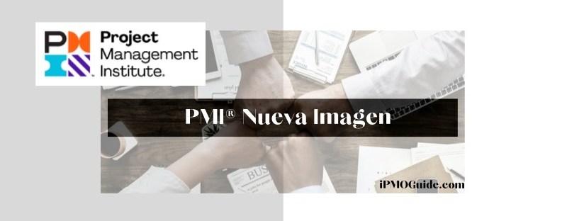 PMI® nueva imagen