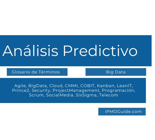 Análisis Predictivo (AP)