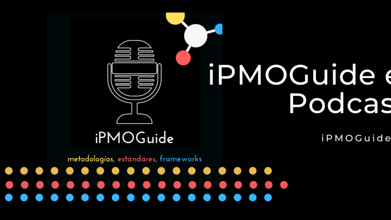 iPMOGuide en Podcasts
