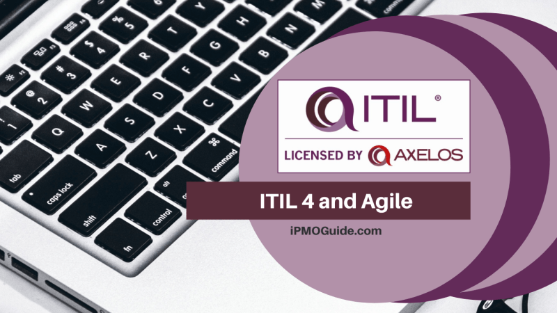 ITIL 4 and Agile