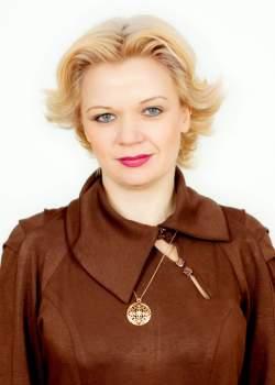 Тарасова Олена Володимирівна