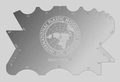 New for SMW – the IPMS(UK) Seam Tool