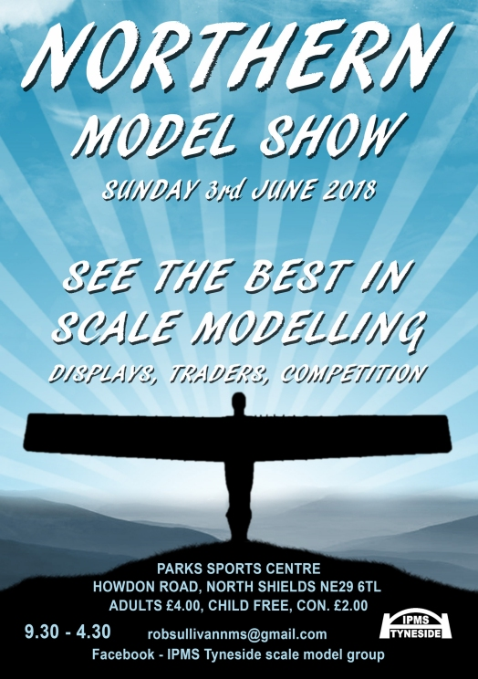 Northern Model Show 2018