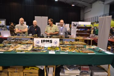Scale ModelWorld 2016 pics by Andrew Prentis (5) - Barnet
