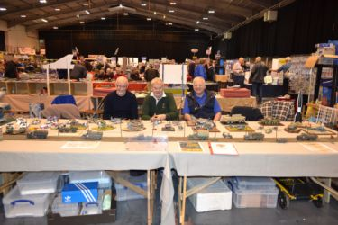 Scale ModelWorld 2016 pics by Andrew Prentis (7) - Belvoir