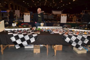 Scale ModelWorld 2016 pics by Andrew Prentis (19) - Formula 1 Motorsport SIG