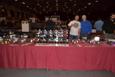 Scale ModelWorld 2016 pics by Andrew Prentis (11) - Car and Motorcycle SIG