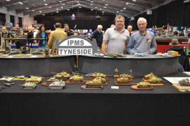 Scale ModelWorld 2016 pics by Andrew Prentis (58) - Tyneside