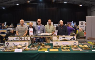 Scale ModelWorld 2016 pics by Andrew Prentis (25) - Harrow