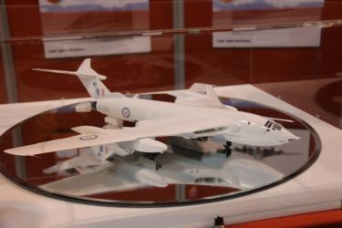 New Airfix Victor