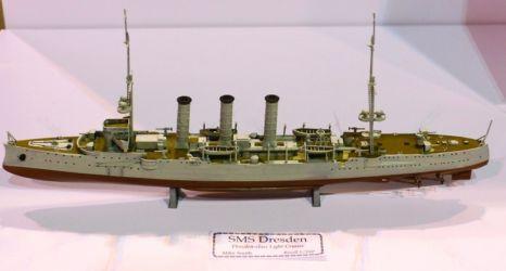 Scale ModelWorld 2014 World War I display (13)