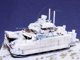 Class 40 Gold - M2A3 Bradley by Jiri Chmelik