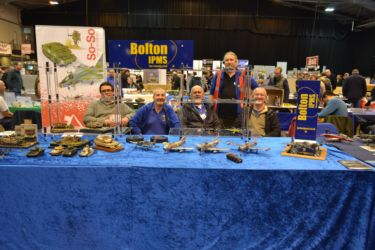 Scale ModelWorld 2016 pics by Andrew Prentis (8) - Bolton