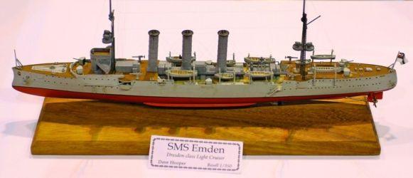 Scale ModelWorld 2014 World War I display (14)
