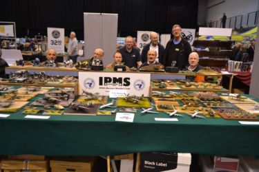 Scale ModelWorld 2016 pics by Andrew Prentis (6) - Barnet