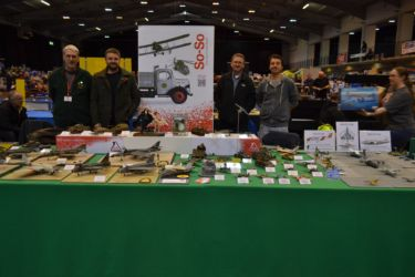 Scale ModelWorld 2016 pics by Andrew Prentis (49) - South Somerset