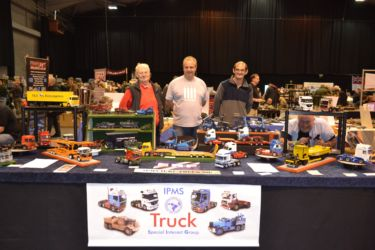 Scale ModelWorld 2016 pics by Andrew Prentis (57) - Truck SIG