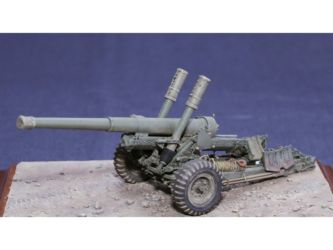 Class 44 Gold - 5.5in GUN MK-3 Medium Artillery Gun by Costas Polyviou