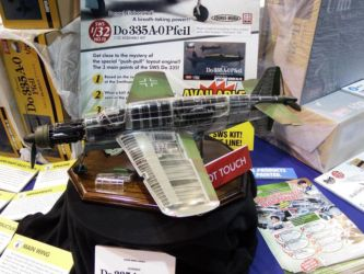 Scale ModelWorld 2016 pics by Alan Brown (46) - Zoukei-Mura Do335