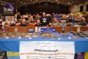Scale ModelWorld 2016 pics by Andrew Prentis (18) - Edinburgh