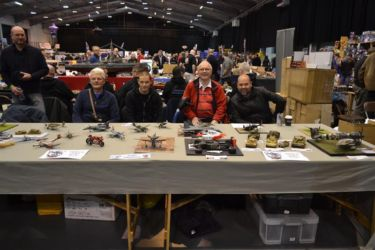 Scale ModelWorld 2016 pics by Andrew Prentis (54) - Swindon