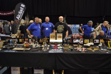 Scale ModelWorld 2016 pics by Andrew Prentis (36) - Movies and TV SIG
