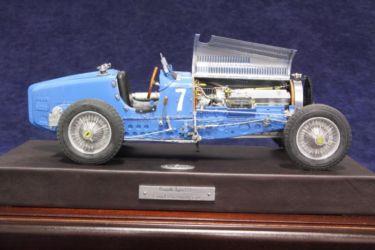 Bugatti Type 59 photo by JohnTapsell