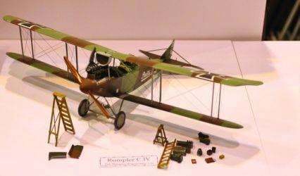 Scale ModelWorld 2014 World War I display (28)