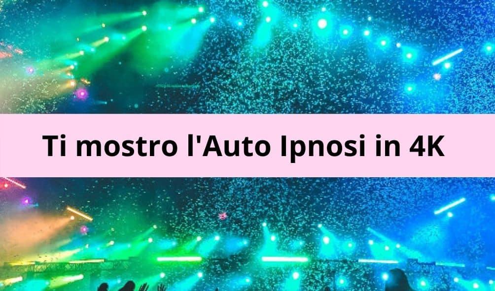 auto ipnosi
