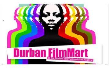 Image result for 10th Durban FilmMart