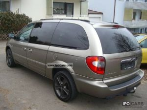 Related Keywords & Suggestions for 2005 chrysler voyager