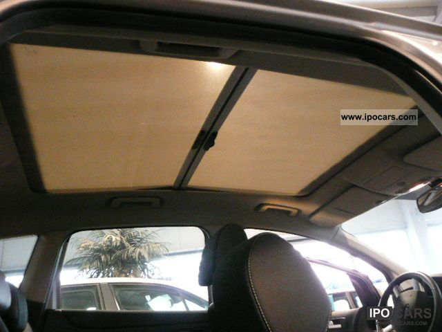 2009 Ford Kuga 2 0 Tdci Titanium Navi T Leder Panoramic