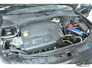 2003 Renault Clio 15 dCi Chiemsee  Car Photo and Specs