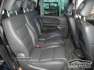 2005 Volkswagen Sharan TDI 19 ProFamily   leather