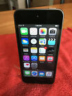 Apple iPod Touch 5th Generation Space Gray (16GB) Original Packaging MINT!
