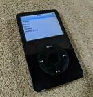 Apple iPod Classic 5th Generation 60GB MP3 Player A1136 Black
