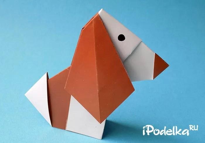 狗origami.