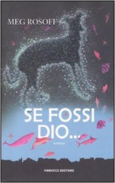 Copertina dell'edizione italiana