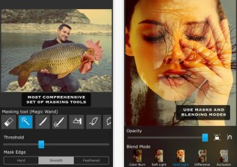 7 Must Have Graphic Design Apps for IOS