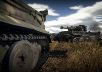 Top Online MMORPG: War Thunder Review