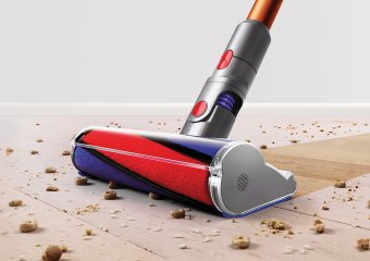Top 5 Cool Gadgets to Help Any Techie with Spring Cleaning
